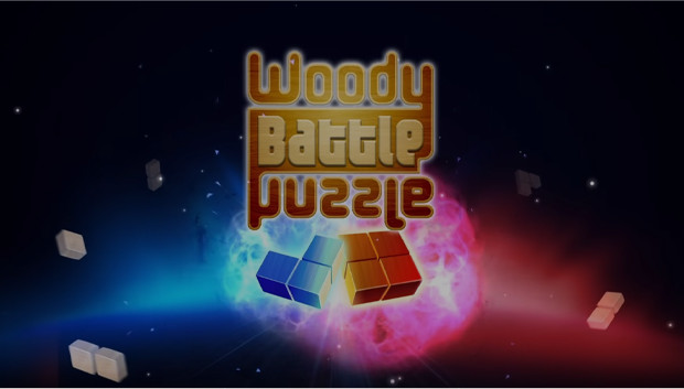 Woody Battle Brings the Block Battling to your phone